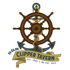 Clipper Tavern Logo