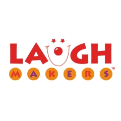 Laughmakers Logo