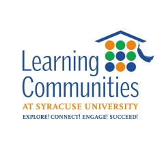 Syracuse University Learning Communities Logo