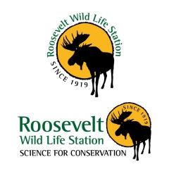 Roosevelt Wild Life Station Logo