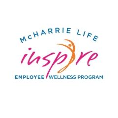 McHarrie Life Inspire Logo